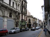 San Telmo Calle Bolivar