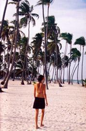 Bavaro Beach