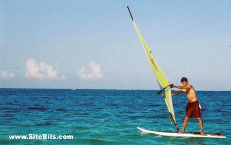 Bavaro Beach Surf