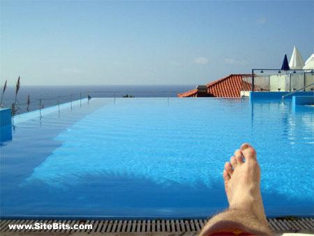 Hotel Ponta de Sol
