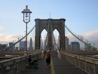 Brooklyn Bridge (Tile)