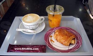 Breakfast at Faborit