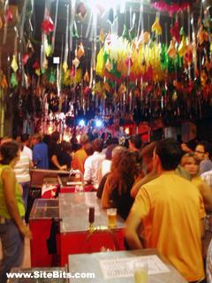 Festa de Gràcia
