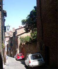 Siena Via