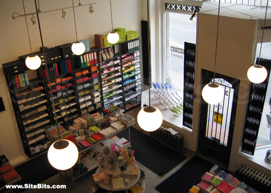 Nota Bene: The Store