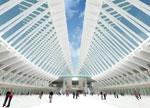 Calatrava: Transit Hub