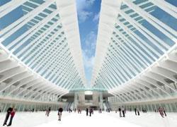 Calatrava: Hub