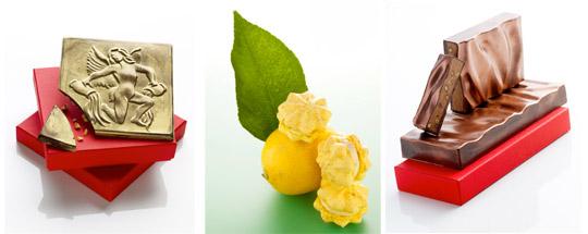 Desserts by Christophe Michalak