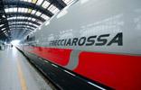 Freccia Rossa Train