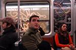 on Montreal Metro