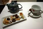 Tea at Nocochi