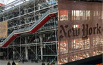 Renzo Piano (2 buildings)