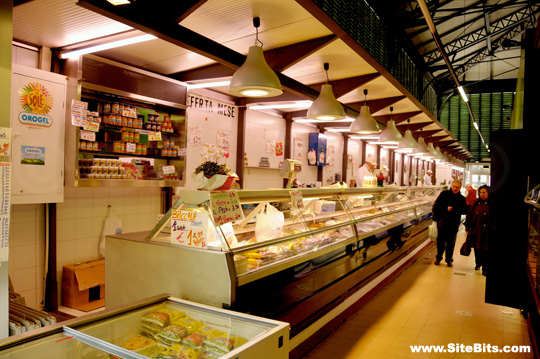 Firenze: Mercato di Sant'Ambrogio
