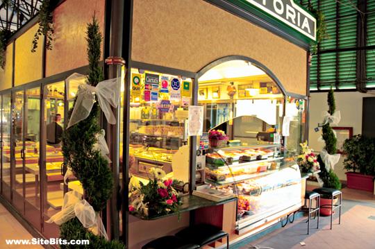 Trattoria da Rocco (Mercato Sant'Ambrogio, Florence)