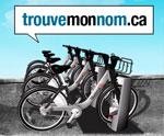 Montreal Vélo: Trouver Mon Nom