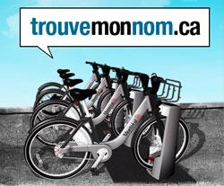 Bike Rental Montreal
