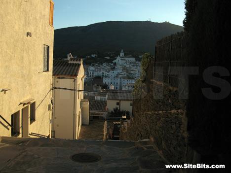 Cadaqués Street