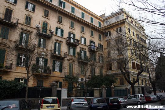Hotel Roma Prati