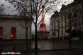 Eiffel Tower, Half-Lit