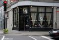 Café Crêpe: Exterior