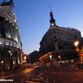 Calle de Alcalá @ Calle de Sevilla(thumb)