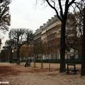 Jardin M Polo, Avenue de l'Observatoire(thumb)