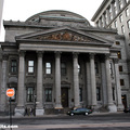 Bank of Montreal, Place d'Armes, Old Montreal(thumb)