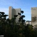 Bibliothèque nationale de France: Western Towers(thumb)