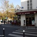 Café on Rue de Varenne(thumb)