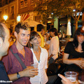 Late-Night Chat in Chueca...(thumb)