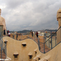 La Pedrera: the Roof(thumb)