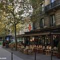 Le Balzac Café/Brasserie on Av de Friedland(thumb)
