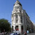 Metropolis Building: Gran Vía @ Alcalá(thumb)