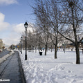 De La Commune After A Blizzard(thumb)