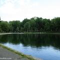 Pond at La Fontaine Park(thumb)