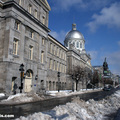 Marché Bonsecours in Winter(thumb)