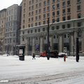 Square Victoria: Snow(thumb)