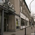 Blvd St-Laurent near Espace Go Theatre(thumb)