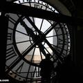 Musée d'Orsay: the Clock(thumb)