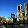 Notre Dame de Paris: Western Façade(thumb)