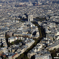 Northern 16th Arrondissement: Panorama(thumb)