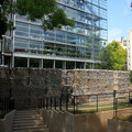 Fondation Cartier (Back of the Building)(thumb)