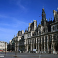 Paris City Hall (Hôtel de Ville)(thumb)