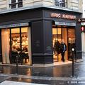 Maison Eric Kayser, Paris(thumb)