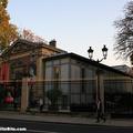 Rue de Vaugirard / Musée du Luxembourg(thumb)