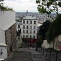 Rue du Calvaire; Steps(thumb)