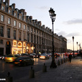 Rue Royale in the Evening(thumb)