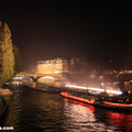 The Seine at Night(thumb)