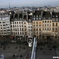 Paris Seen from Centre Georges Pompidou(thumb)