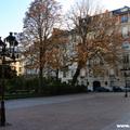 Square S Rousseau (7th arrondissement)(thumb)